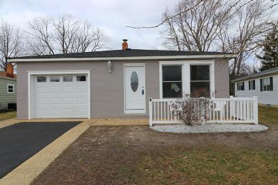 Hc Carefree Adult Community For Sale: 31 Corinth Place