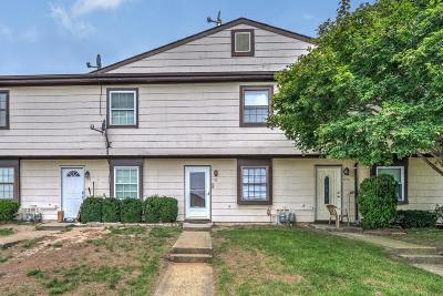 Brick Condo/Townhouse For Sale: 1172 Sawmill Road #168