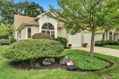 Toms River Adult Community For Sale: 1582 Sweetbay Drive