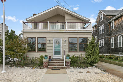 Normandy Beach Single Family Home For Sale: 321 6th Avenue