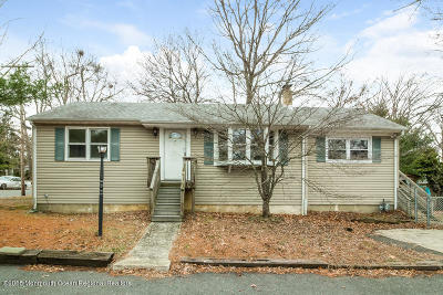 Brick Single Family Home For Sale: 255 22nd Avenue