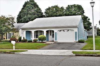 Leisure Knoll Adult Community For Sale: 115 Buckingham Drive