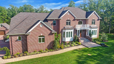Jackson Single Family Home Under Contract: 1 N Pointe Drive