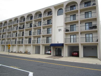 Seaside Heights Condo/Townhouse For Sale: 51 Hiering Avenue #B15