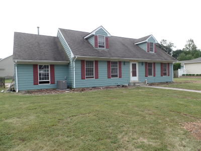Sea Girt Single Family Home For Sale: 2164 Gregory Place