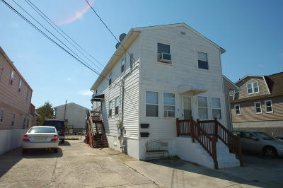 Seaside Heights Multi Family Home For Sale: 229 Carteret Avenue