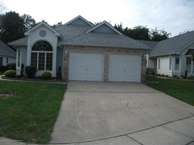 Grnbriar Wdlnds Adult Community For Sale: 1425 Burr Oak