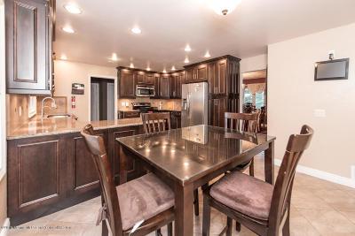 Jackson Single Family Home For Sale: 138 Frank Applegate Road