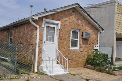 Seaside Heights Condo/Townhouse For Sale: 116 Sheridan Avenue #A2