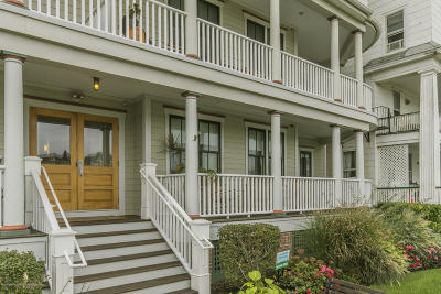 Ocean Grove Condo/Townhouse For Sale: 30 Ocean Pathway #1C