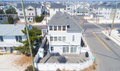 Lavallette Single Family Home For Sale: 3510 Route 35
