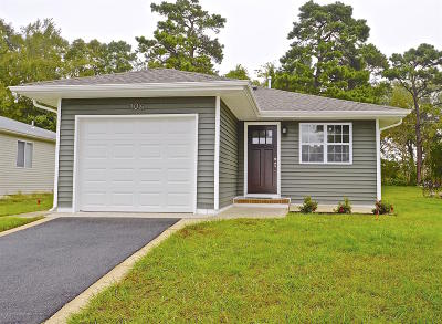 Hc Carefree Adult Community For Sale: 106 Biabou Drive