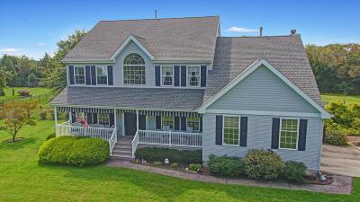 Single Family Home For Sale: 1724 Cobblestone Court