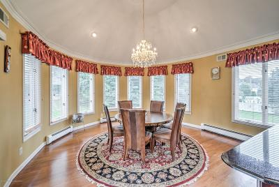 Freehold Single Family Home For Sale: 5 Harvest Lane