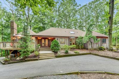 Holmdel NJ Single Family Home For Sale: $645,000