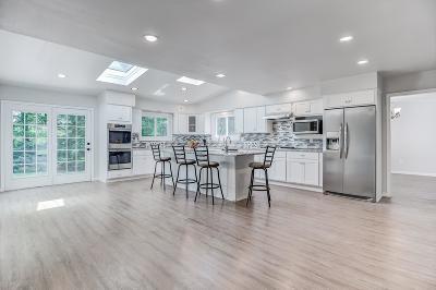 Marlboro Single Family Home For Sale: 11 Alberta Drive