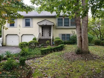 Jackson Single Family Home For Sale: 13 Chelsea Road