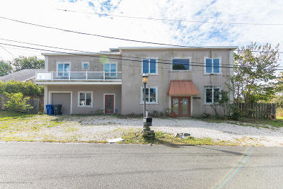 Toms River Single Family Home For Sale: 85 Pinewood Road