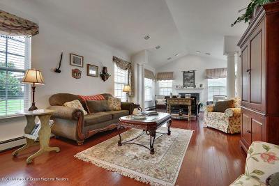 Enclave Adult Community For Sale: 549 Bennington Lane