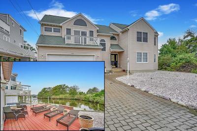 Barnegat Single Family Home For Sale: 450 E Bay Avenue