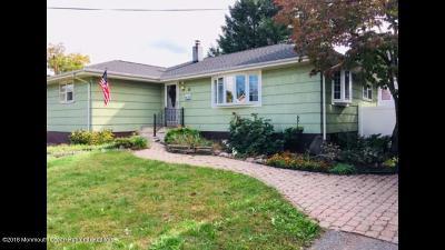 Monroe Single Family Home For Sale: 25 Brunswick Avenue