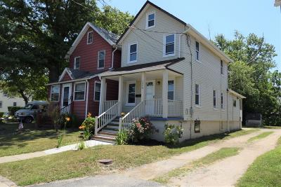 Single Family Home For Sale: 1226 Corlies Avenue