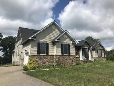 Toms River Single Family Home Under Contract: 1776 Kathleen Court