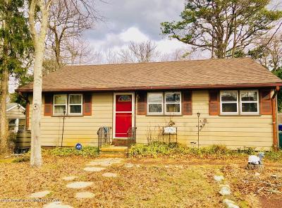 Brick Single Family Home For Sale: 178 Baywood Boulevard