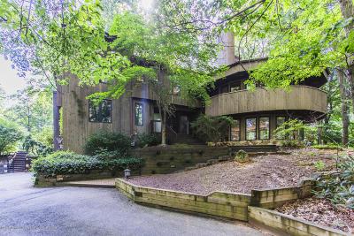 Holmdel NJ Single Family Home For Sale: $869,000