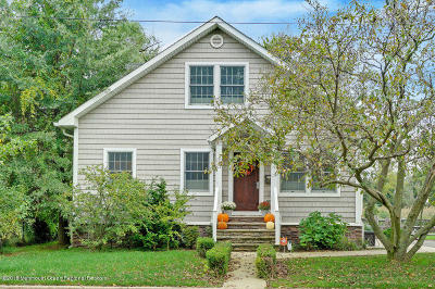 Middletown Single Family Home Under Contract: 111 East Road