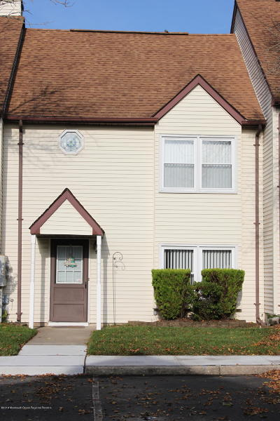 Jackson Condo/Townhouse For Sale: 5 Forge Court