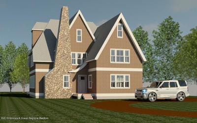 Jackson Single Family Home For Sale: 342 W Veterans Highway