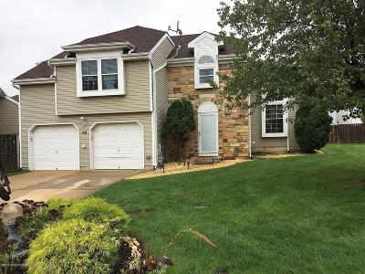 Single Family Home Under Contract: 78 Kentucky Way