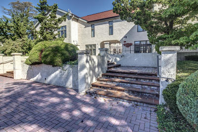 Red Bank Condo/Townhouse For Sale: 55 Prospect Avenue #5