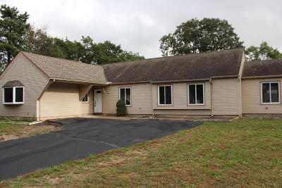 Toms River Single Family Home For Sale: 877 Buffalo Court