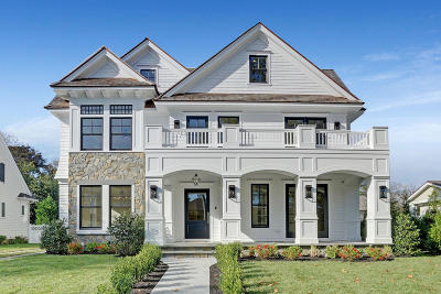 Monmouth County Single Family Home Under Contract: 26 Vroom Avenue