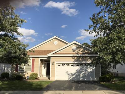 Four Seasons, Four Seasons @ Mirage, Four Seasons At Mirage Adult Community For Sale: 40 Rocky Brook Drive