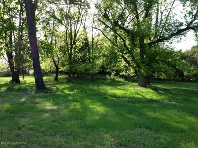 Jackson Residential Lots & Land For Sale: 550 Jackson Mills Road