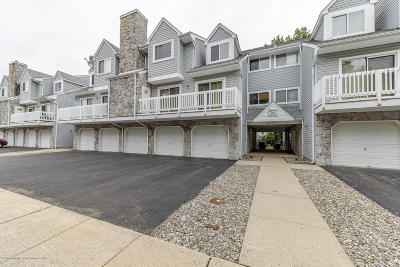 Toms River Condo/Townhouse For Sale: 1709 Arthur Street