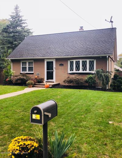 Brick Single Family Home For Sale: 435 17th Street