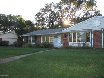 Leisure Village Adult Community For Sale: 513a Portsmouth Drive #100A