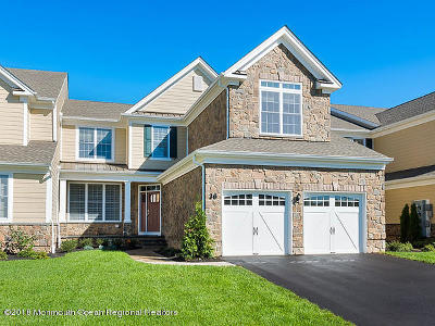 Monmouth County Adult Community For Sale: 00 Langton Drive