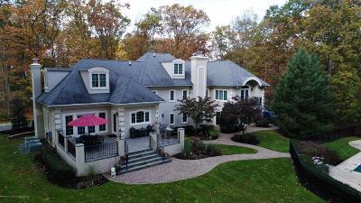 Atlantic Highlands Single Family Home For Sale: 236 Portland Road