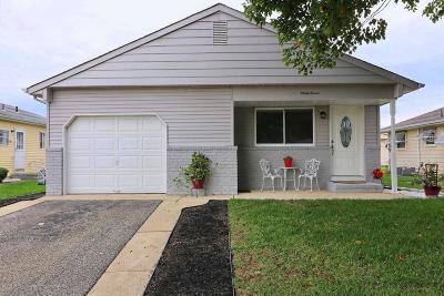 Hc West Adult Community For Sale: 67 Encinitas Drive