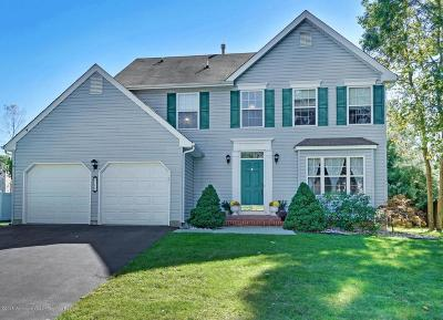 Toms River Single Family Home Under Contract: 355 Grande River Boulevard