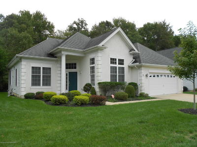Adult Community For Sale: 1 Quincy Court