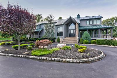 Holmdel NJ Single Family Home For Sale: $2,398,000