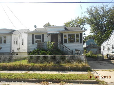 Middletown Single Family Home Under Contract: 126 Seabreeze Avenue