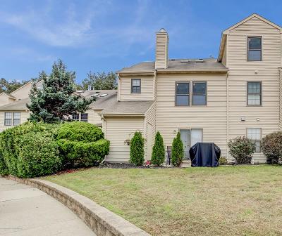 Jackson Condo/Townhouse For Sale: 507 Violet Lane