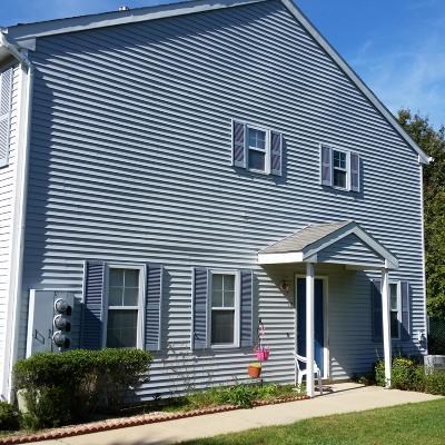 Condo/Townhouse For Sale: 117 Sandpiper Lane